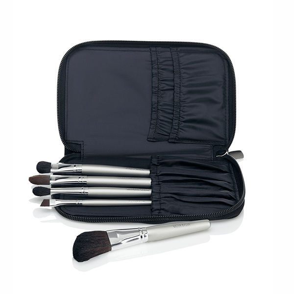 Colorescience On-the-Go Brush Set - $57.00 - Brushes In Case