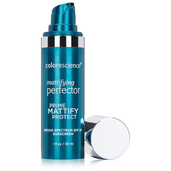 Colorescience Mattifying Perfector Face Primer SPF 20