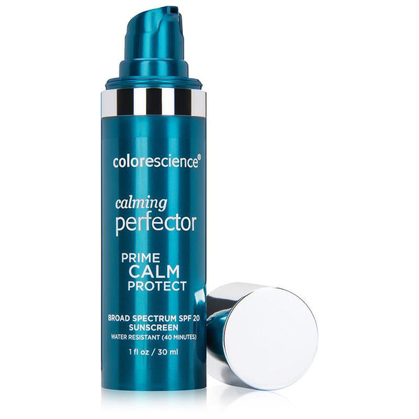 Colorescience Calming Perfector Face Primer SPF 20 - 1 oz - $49.00