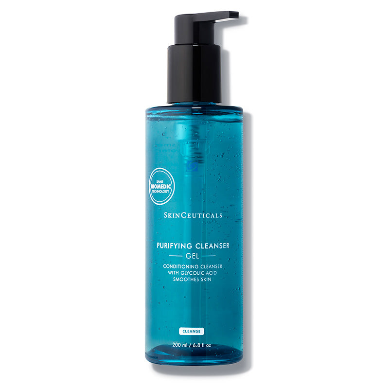Skinceuticals Purifying Cleanser Gel - 6.8 oz - $34.00