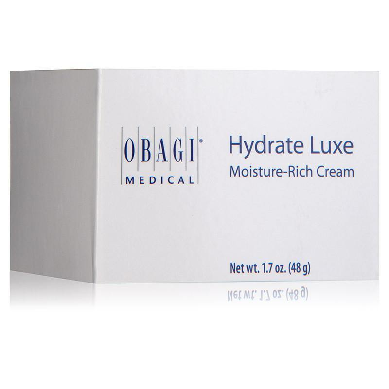 Obagi Hydrate Luxe - 1.7 oz - $72.00 - In Packaging