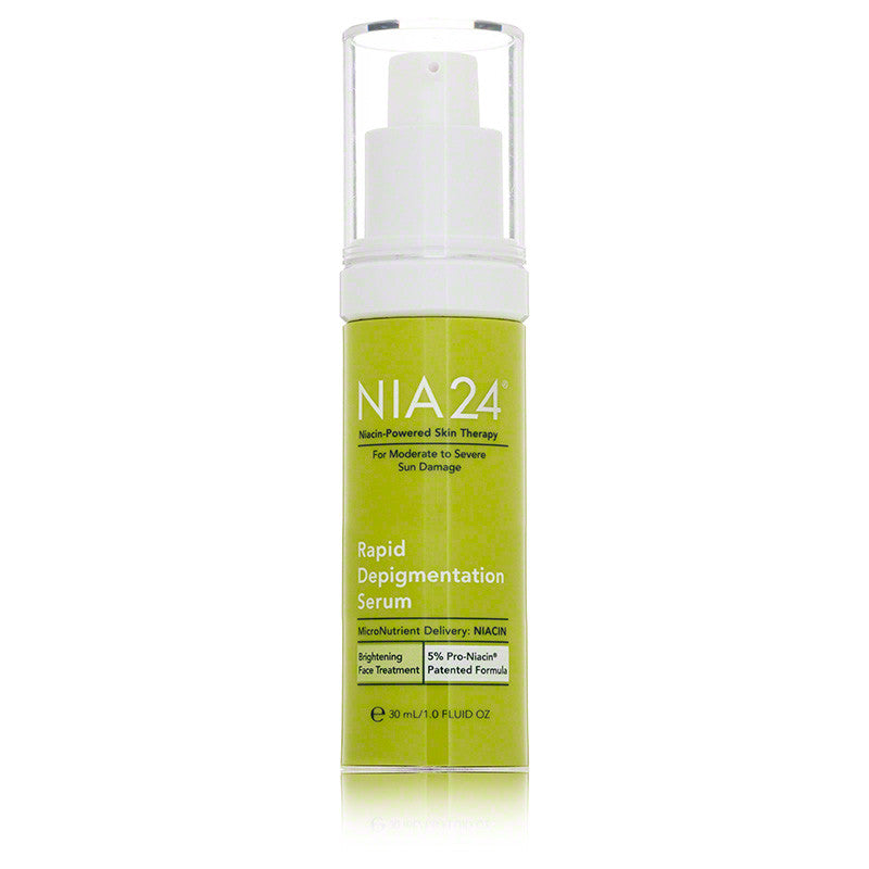 NIA24 Rapid Depigmentation Serum - 1 oz - $82.00