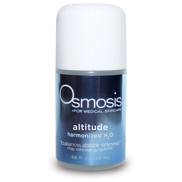 Osmosis Altitude Harmonized Water (20 mL) - SALE