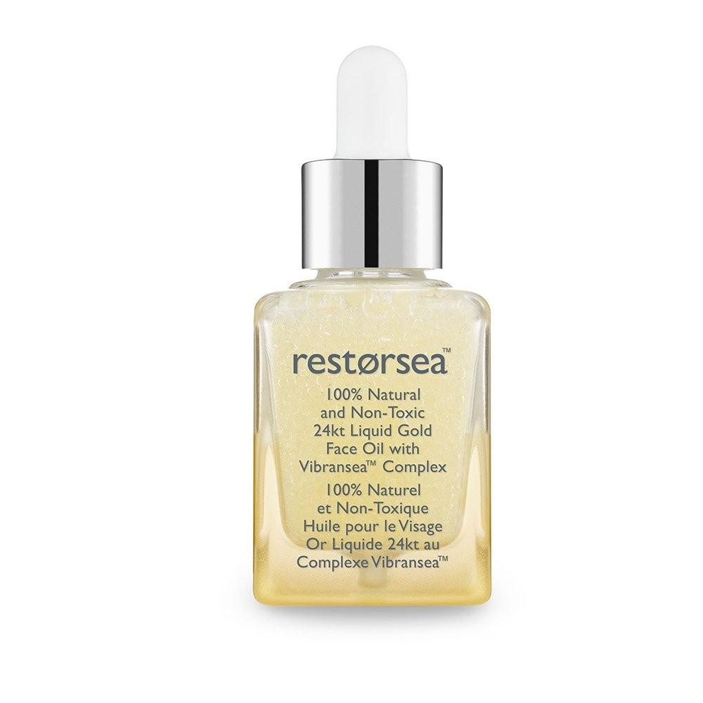 Restorsea 24kt Liquid Gold Face Oil - 1 oz - $150.00