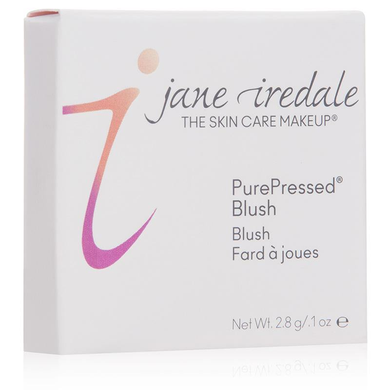 jane iredale PurePressed Powder Blush - 2.8 g - $30.00 - In Packaging