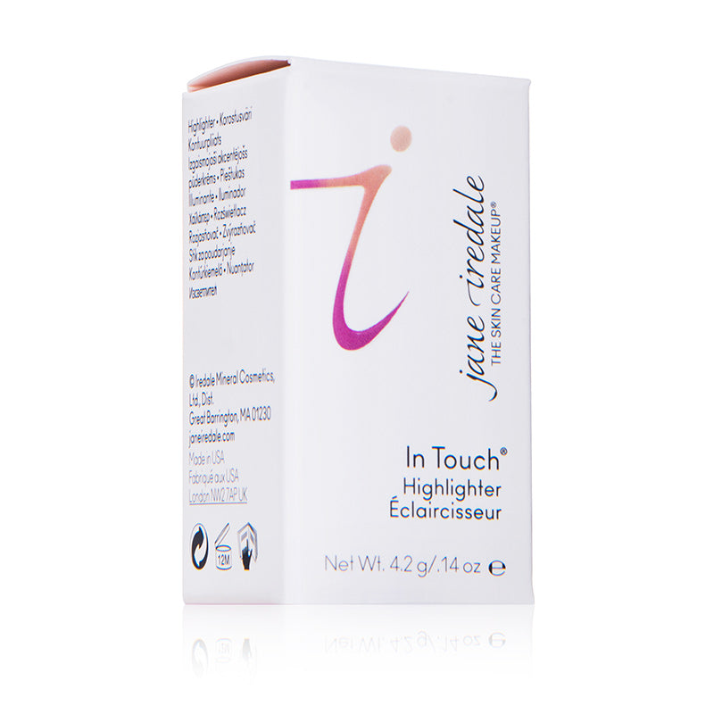 jane iredale In Touch Cream Highlighter - 0.14 oz - $30.00 - In Packaging