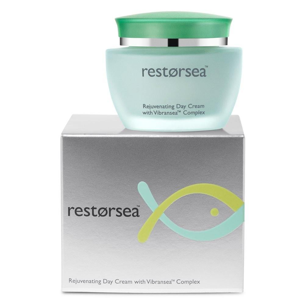 Restorsea Rejuvenating Day Cream - 1.7 oz - $150.00 - With Packaging