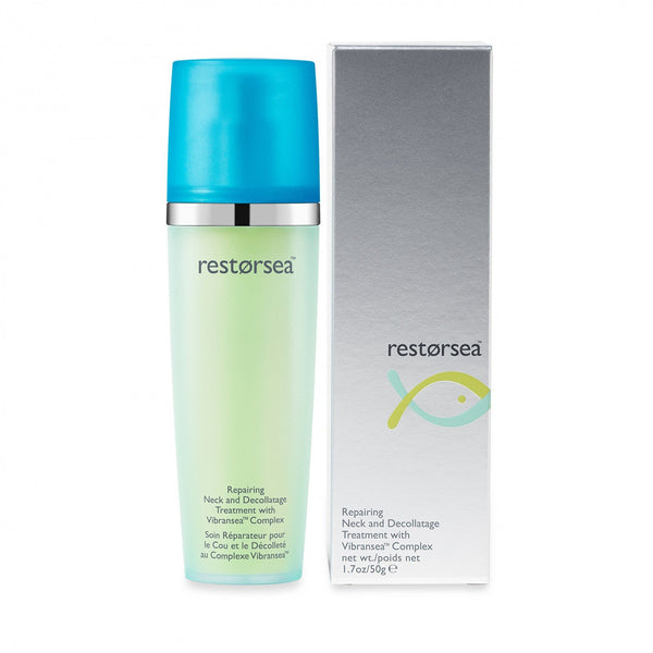Restorsea Repairing Neck and Decollatage Treatment - 1.7 oz - $150.00 - With Packaging