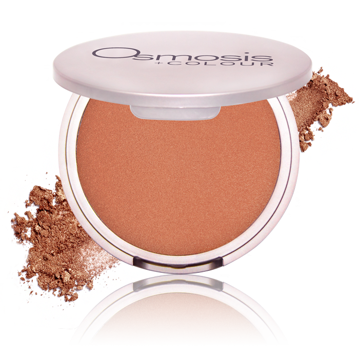 Osmosis South Beach Bronzer - 9.6 g - $38.00 - Compact