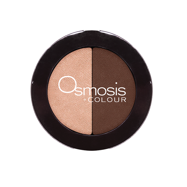 Osmosis Eye Shadow Duo - 2.7 g - $27.00