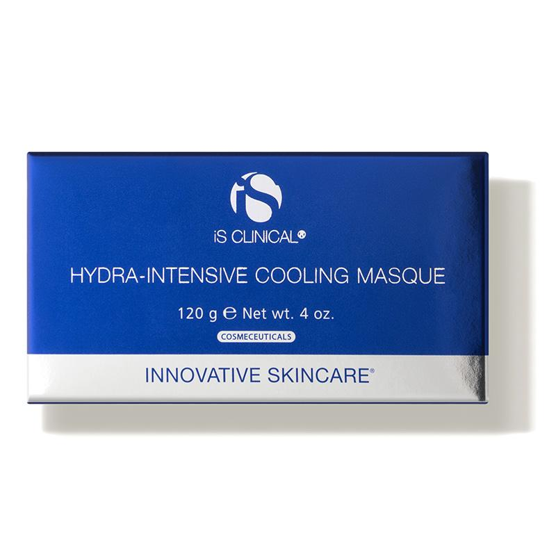 Hydra-Intensive Cooling Masque Box