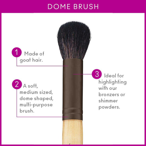 jane iredale Deluxe Dome Brush