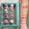 jane iredale Glow Time Blush Stick Arm Swatches