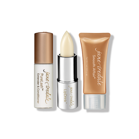 Jane Iredale 3-Piece Gift With Purchase
