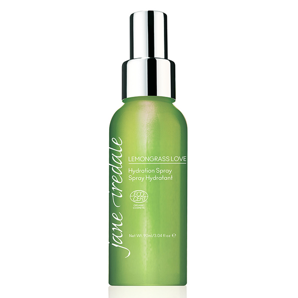 Jane Iredale LemonGrass Love Hydration Spray $30