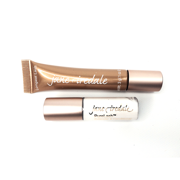 Jane Iredale Look At Me Lashes 2 Samples