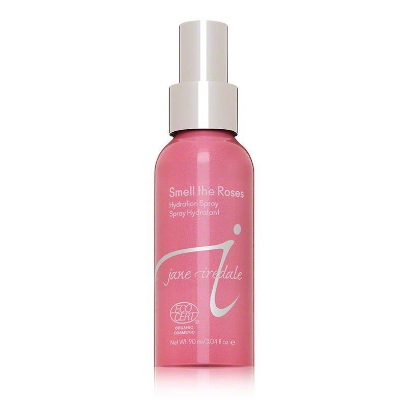 Jane Iredale Smell the Roses Hydration Spray - 3.04 oz - $30.00