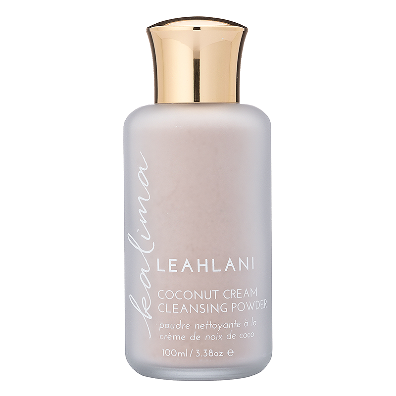Leahlani Kalima Cleansing Powder
