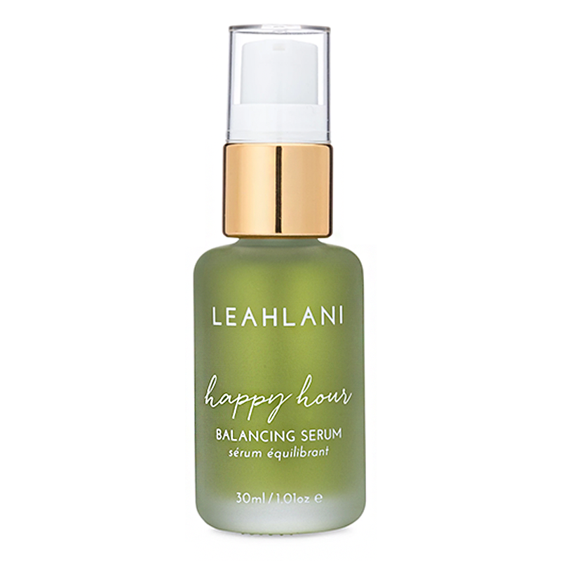 Leahlani Happy Hour Balancing Serum