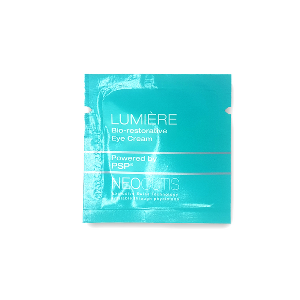 NEOCUTIS Lumiere Bio-Restorative Eye Cream - Sample