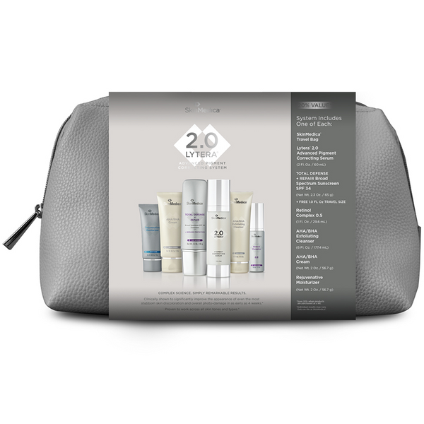 SkinMedica Lytera 2.0 Advanced Pigment Correcting System - $356.00 - In Packaging