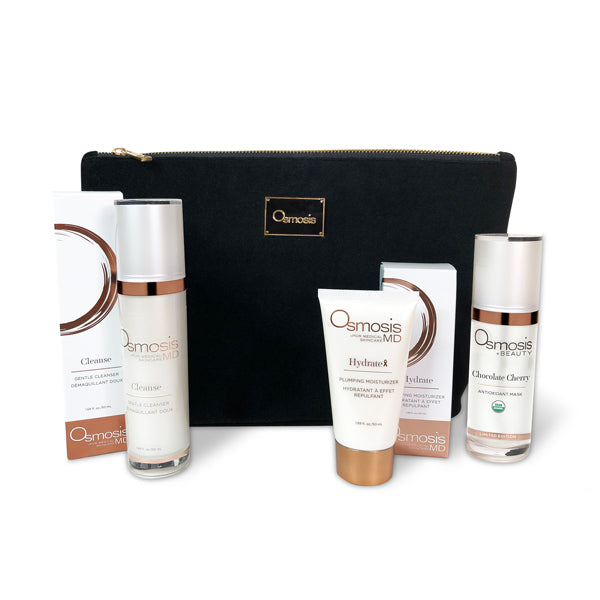 Osmosis MD Skincare Essentials Kit