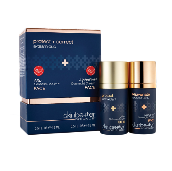 Skinbetter Science A Team DUO - $130.00