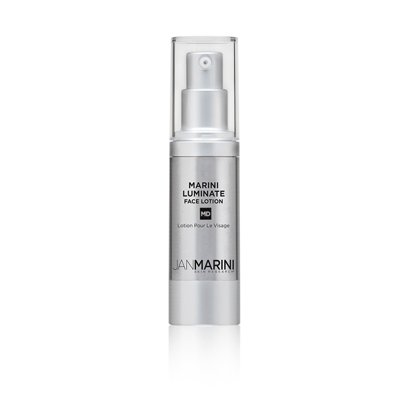 Jan Marini Marini Luminate Face Lotion MD