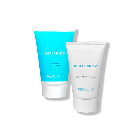 Neocutis Neo Body & Neo Cleanse Duo Gift Set