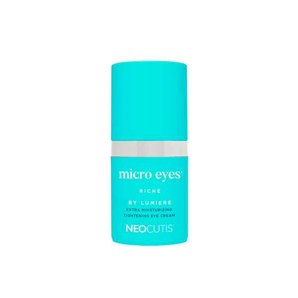 NEOCUTIS MICRO•EYES RICHE Rejuvenating Balm - 0.5 oz - $115.00