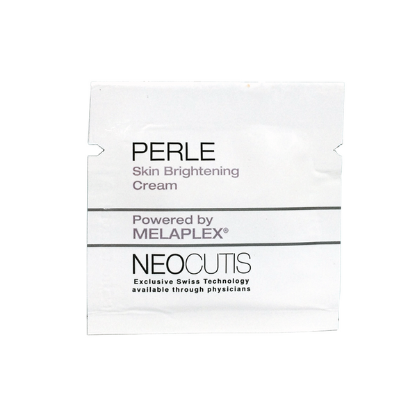 NEOCUTIS Perle Skin Brightening Cream Small Sample with Purchase