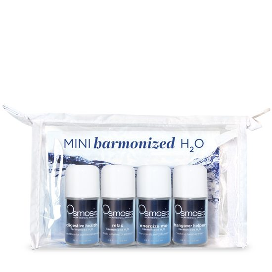 Osmosis Mini H20 Kit - $16.00
