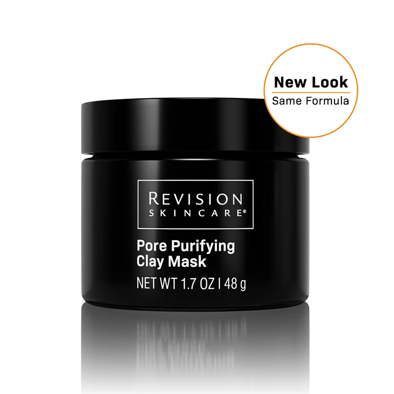 Revision Skincare Pore Purifying Clay Mask (Formerly Black Mask)