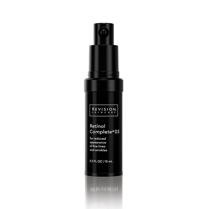 Revision Skincare Retinol Complete 0.5 (Trial-Size 0.5 oz)