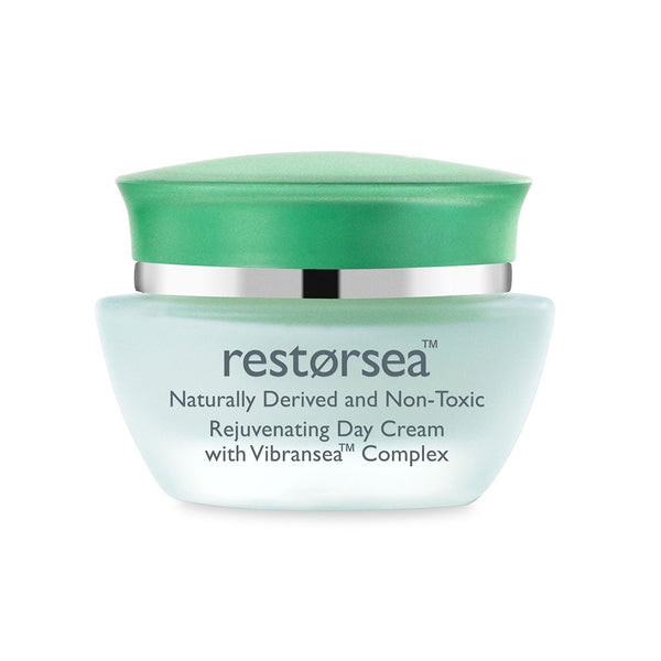 Restørsea Rejuvenating Day Cream - Travel Size