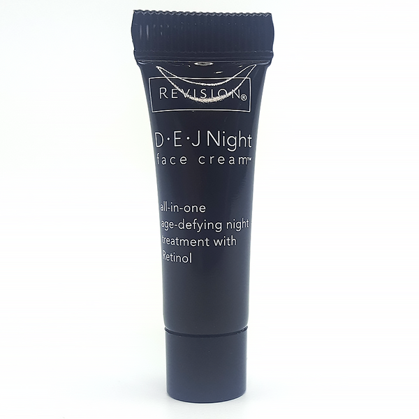 Revision DEJ Night Face Cream - Sample