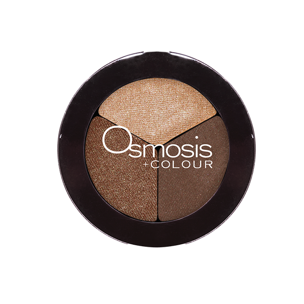 Osmosis Eye Shadow Trio - 3 g - $30.00