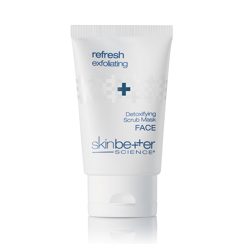 skinbetter science Detoxifying Scrub Mask - 2 oz - $55.00