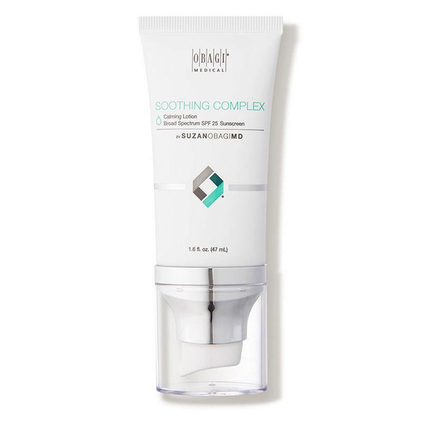Suzan Obagi MD Soothing Complex Broad Spectrum SPF 25