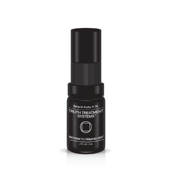 Truth Treatment Systems Biomimetic Priming Mist - Trial Size - .17 oz - $19.00