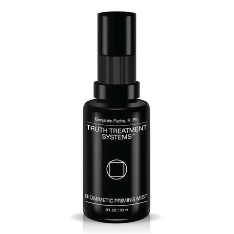 Truth Treatment Systems Biomimetic Mineral Mist (Multiple Sizes) - Harben House