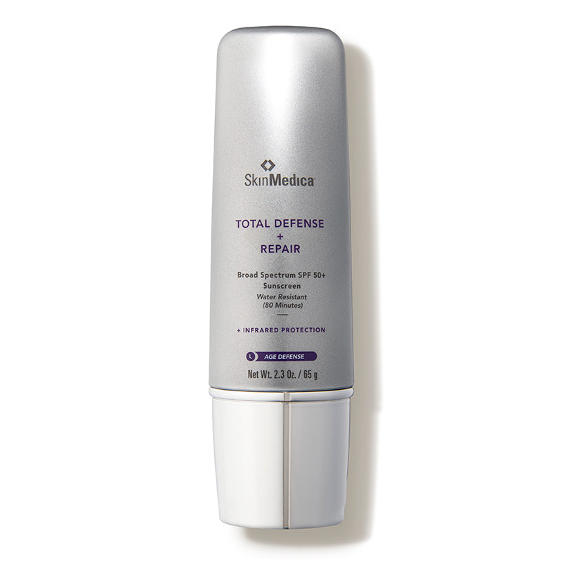 SkinMedica Total Defense + Repair SPF 50 - 2.3 oz - $68.00