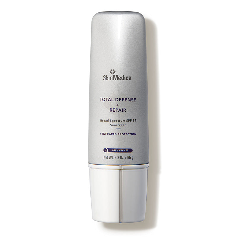 SkinMedica Total Defense + Repair SPF 34 - 2.3 oz - $68.00