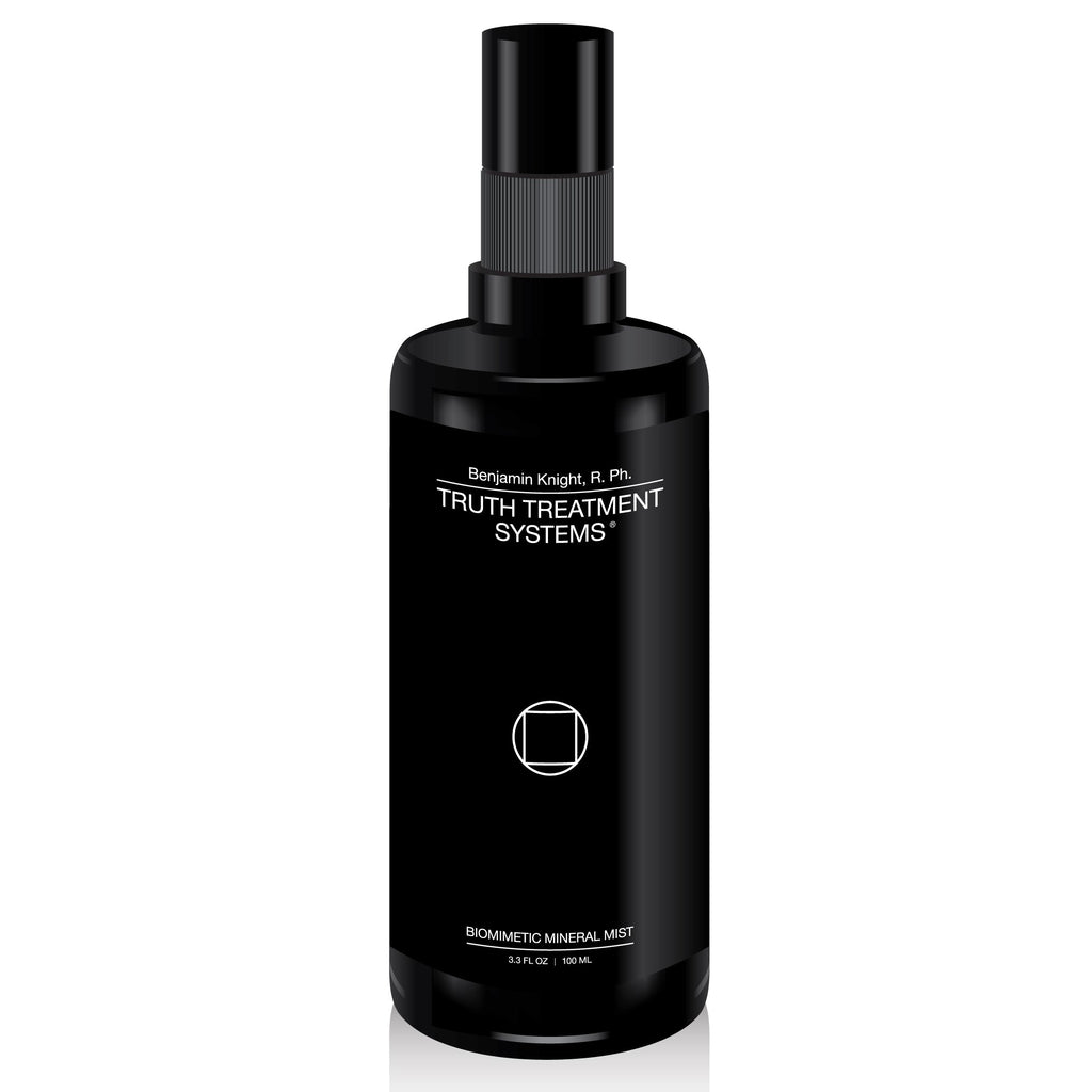 Truth Treatment Systems Biomimetic Mineral Mist (100 mL)