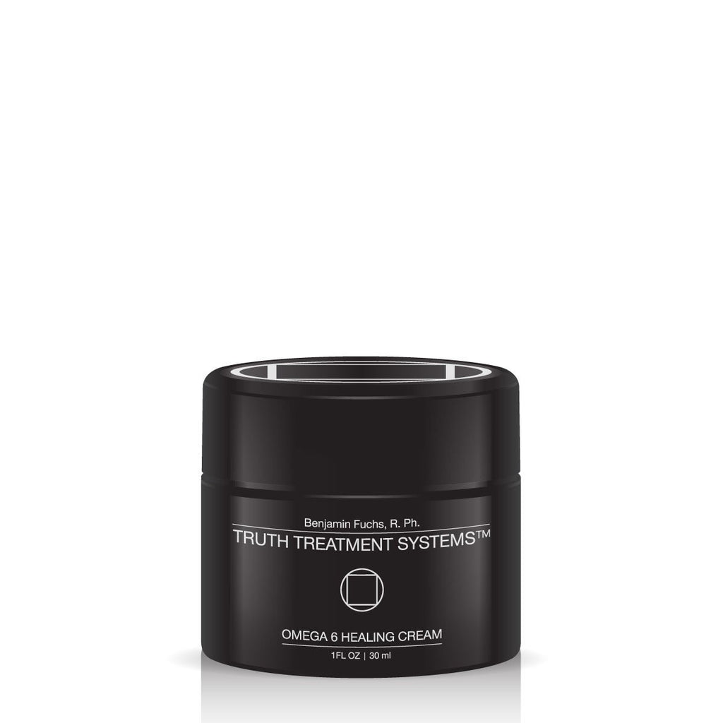 Truth Treatment Systems Omega 6 Healing Cream - 1 oz - $129.00