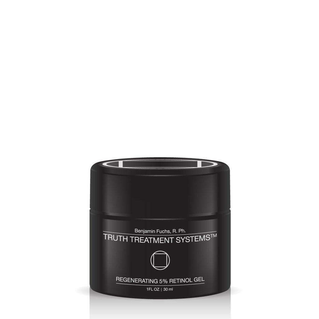 Truth Treatment Systems Regenerating 5% Retinol Gel - 1 oz - $189.00
