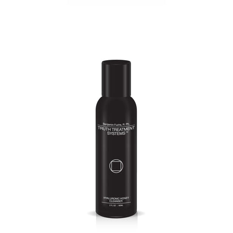 Truth Treatment Systems Hyaluronic Honey Cleanser (2 oz) $25