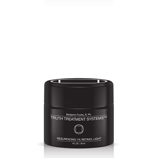 Truth Treatment Systems Resurfacing 1% Retinol Light - 1 oz - $139.00