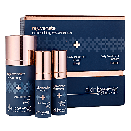 skinbetter science Smoothing Experience - $95.00 - With Packaging