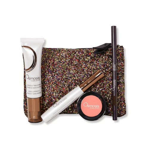 Osmosis Beauty GOOD TO GLOW KIT - Harben House